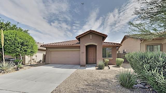 39715 N Prairie Lane, Anthem, AZ 85086 (MLS #6136202) :: Conway Real Estate