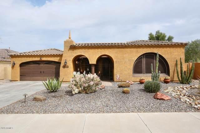 18110 W Las Cruces Drive, Goodyear, AZ 85338 (MLS #6136209) :: My Home Group