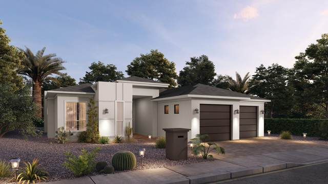 2300 N Nicklaus Drive, Mesa, AZ 85215 (MLS #6136213) :: The Carin Nguyen Team