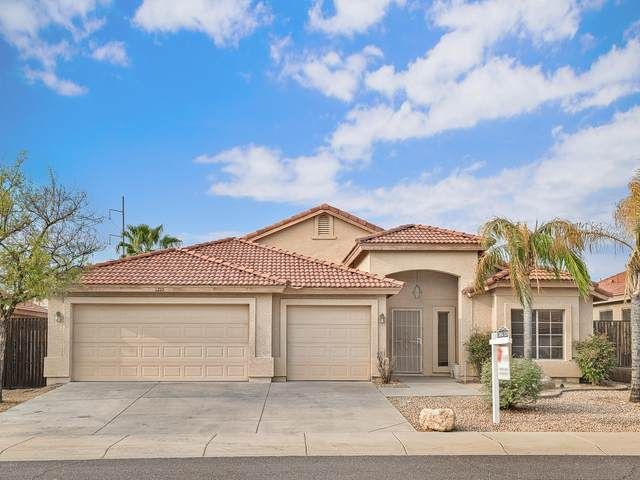 1210 E Rosemonte Drive, Phoenix, AZ 85024 (MLS #6136214) :: Arizona Home Group