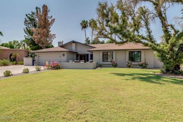 1859 E La Vieve Lane, Tempe, AZ 85284 (MLS #6136224) :: Lucido Agency