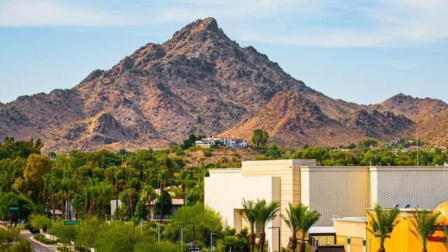 4808 N 24TH Street #601, Phoenix, AZ 85016 (MLS #6136232) :: Lifestyle Partners Team
