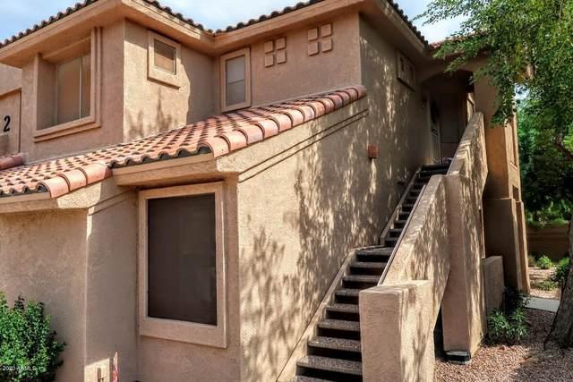5450 E Mclellan Road #203, Mesa, AZ 85205 (#6136251) :: Luxury Group - Realty Executives Arizona Properties