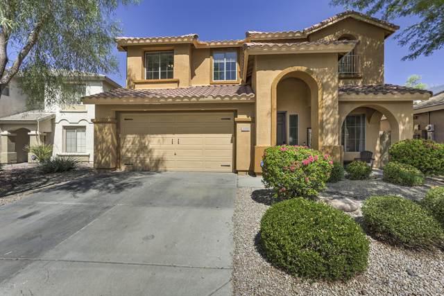 3328 W King Drive, Anthem, AZ 85086 (MLS #6136254) :: Klaus Team Real Estate Solutions