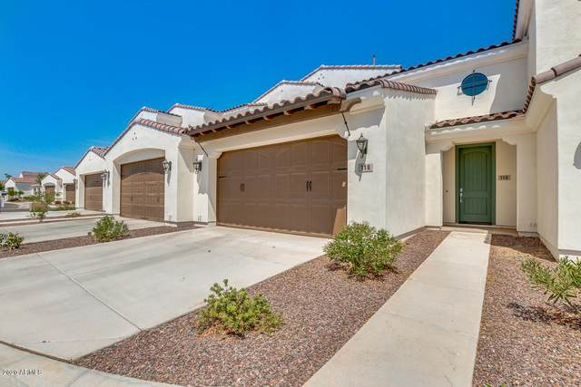 14200 W Village Parkway #118, Litchfield Park, AZ 85340 (MLS #6136255) :: Klaus Team Real Estate Solutions