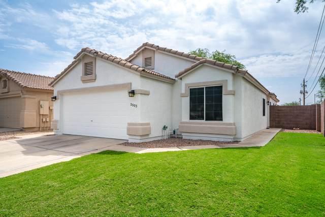 2003 E Wagoner Road, Phoenix, AZ 85022 (MLS #6136258) :: My Home Group