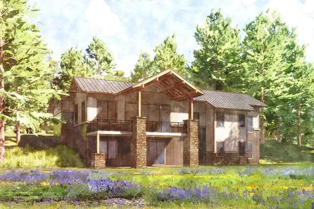 2509 S Pinyon Jay Drive, Flagstaff, AZ 86005 (MLS #6136277) :: Devor Real Estate Associates