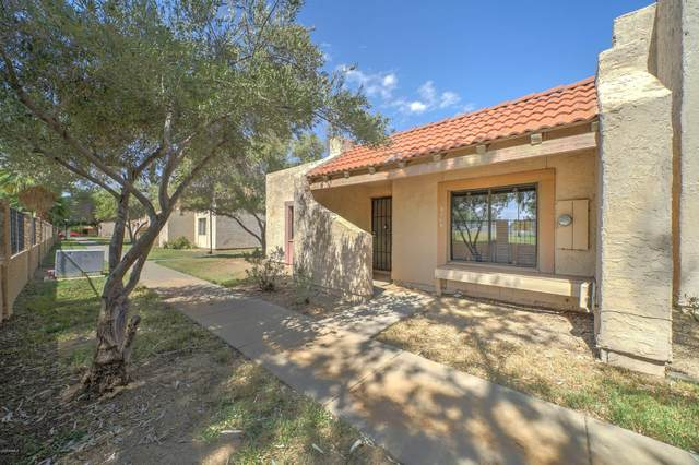 5461 W El Caminito Drive, Glendale, AZ 85302 (MLS #6136279) :: Riddle Realty Group - Keller Williams Arizona Realty