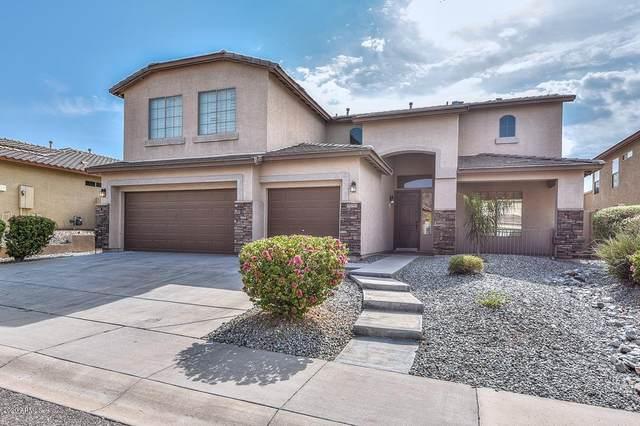 27317 N 65TH Drive, Phoenix, AZ 85083 (MLS #6136289) :: The C4 Group