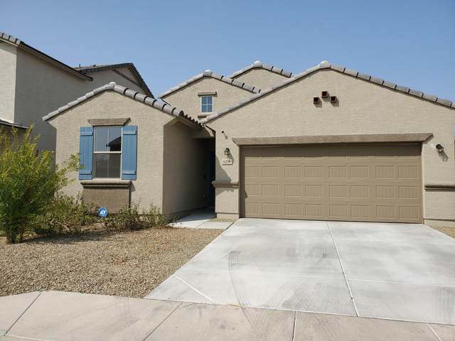 6236 W Orchid Lane, Glendale, AZ 85302 (MLS #6136301) :: TIBBS Realty