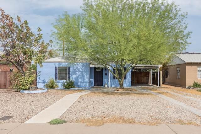 338 E Whitton Avenue, Phoenix, AZ 85012 (MLS #6136302) :: Devor Real Estate Associates