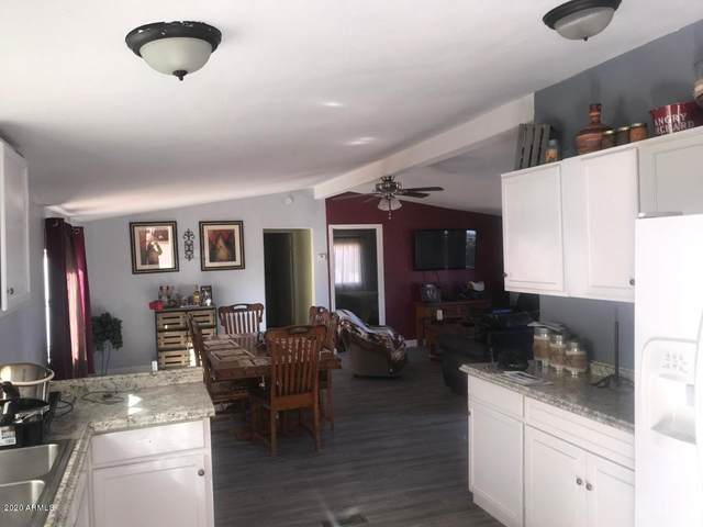 17089 E Fairway Drive, Mayer, AZ 86333 (MLS #6136308) :: CANAM Realty Group