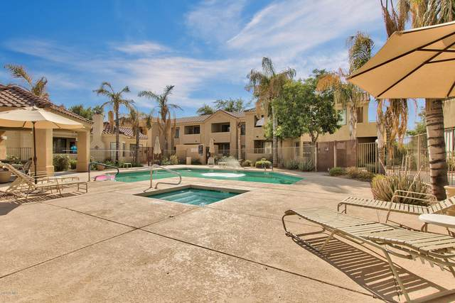 7575 E Indian Bend Road #2079, Scottsdale, AZ 85250 (MLS #6136309) :: Kepple Real Estate Group