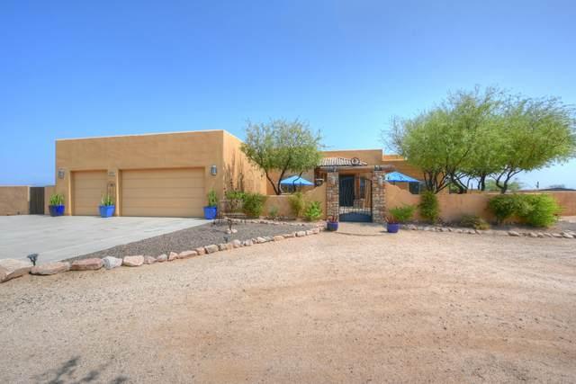 28721 N 168th Place, Rio Verde, AZ 85263 (MLS #6136316) :: Riddle Realty Group - Keller Williams Arizona Realty