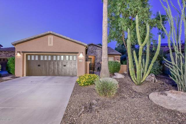 12982 W Kokopelli Drive, Peoria, AZ 85383 (MLS #6136322) :: CANAM Realty Group