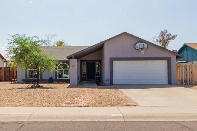 7209 W Cherry Hills Drive, Peoria, AZ 85345 (MLS #6136347) :: TIBBS Realty