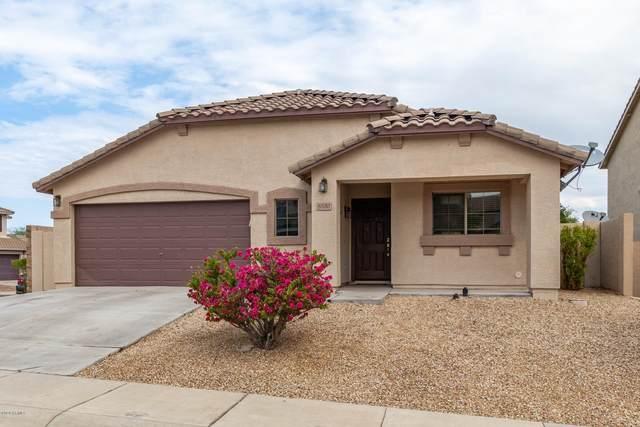 6530 W Red Fox Road, Phoenix, AZ 85083 (MLS #6136348) :: The C4 Group