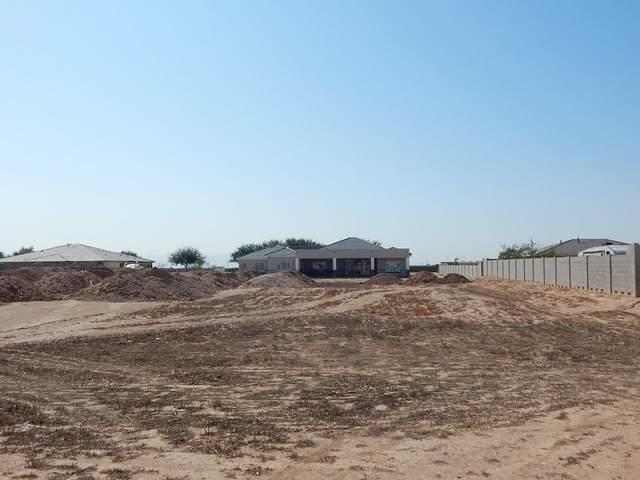 16033 W Cinnabar Court, Waddell, AZ 85355 (MLS #6136354) :: Long Realty West Valley