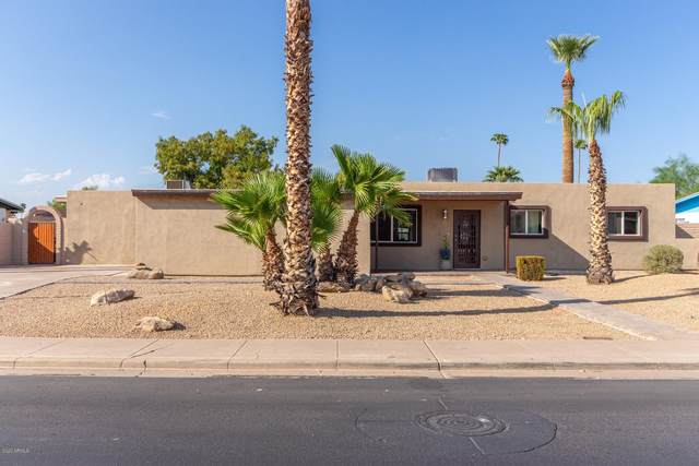 2124 E Evergreen Street, Mesa, AZ 85213 (MLS #6136361) :: Dave Fernandez Team | HomeSmart