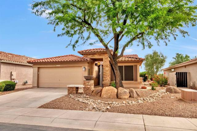 5039 S Lantana Lane, Gilbert, AZ 85298 (MLS #6136366) :: Long Realty West Valley