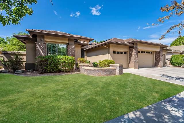 8048 S Dateland Drive, Tempe, AZ 85284 (MLS #6136378) :: Devor Real Estate Associates