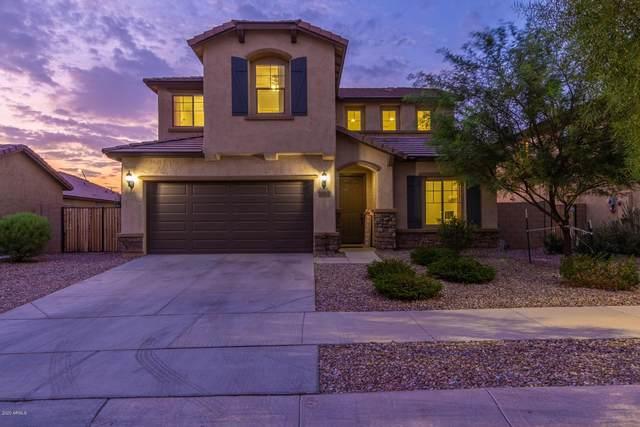 27864 N 175TH Drive, Surprise, AZ 85387 (MLS #6136393) :: TIBBS Realty
