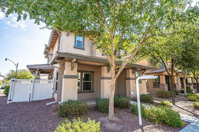 926 S Sabino Drive, Gilbert, AZ 85296 (MLS #6136394) :: NextView Home Professionals, Brokered by eXp Realty