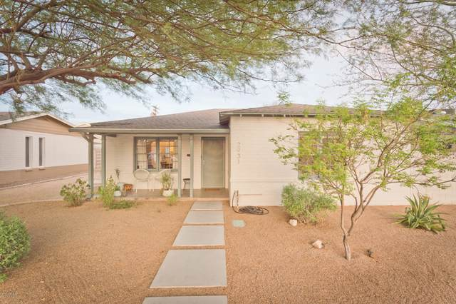 2931 N 16TH Drive, Phoenix, AZ 85015 (MLS #6136404) :: Devor Real Estate Associates