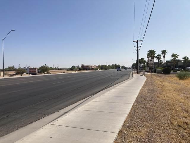 000 E Florence Boulevard, Casa Grande, AZ 85122 (MLS #6136405) :: Klaus Team Real Estate Solutions