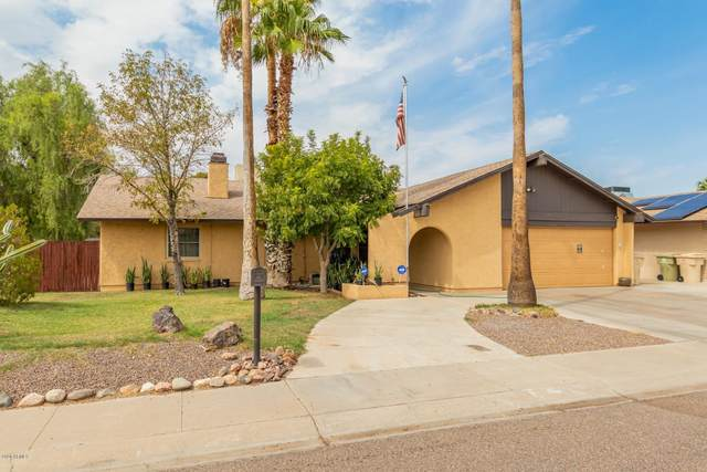 15402 N 56TH Avenue, Glendale, AZ 85306 (MLS #6136413) :: TIBBS Realty