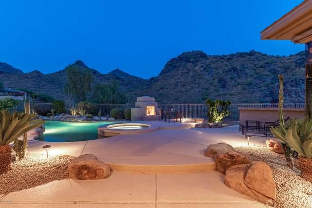 16777 N 111TH Street, Scottsdale, AZ 85255 (MLS #6136414) :: TIBBS Realty