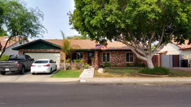 648 S 26TH Street, Mesa, AZ 85204 (MLS #6136416) :: CANAM Realty Group