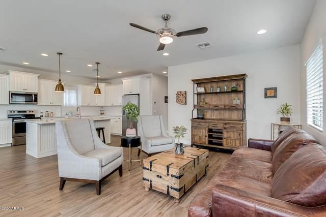 1614 W Culver Street, Phoenix, AZ 85007 (MLS #6136422) :: Dijkstra & Co.