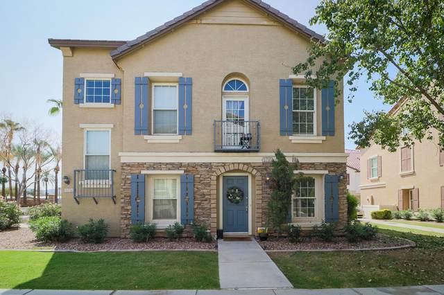 5755 S 21ST Terrace, Phoenix, AZ 85040 (MLS #6136426) :: Dijkstra & Co.