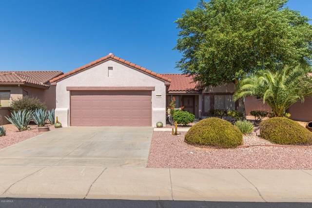 16250 W Tapatio Drive, Surprise, AZ 85374 (MLS #6136430) :: Homehelper Consultants