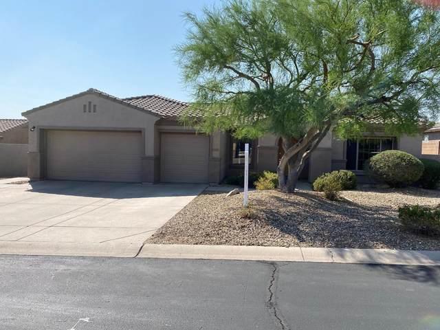 11212 N 120TH Place, Scottsdale, AZ 85259 (MLS #6136435) :: Klaus Team Real Estate Solutions