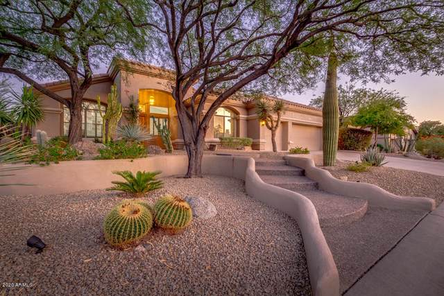 13679 E Geronimo Road, Scottsdale, AZ 85259 (MLS #6136436) :: Dijkstra & Co.