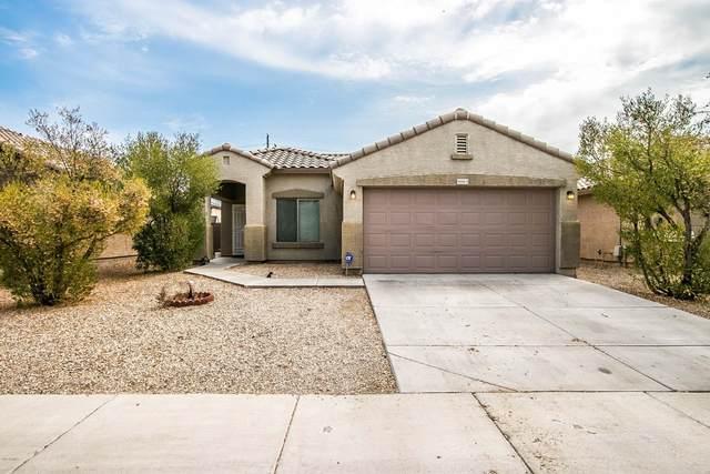 9803 W Riverside Avenue, Tolleson, AZ 85353 (MLS #6136443) :: The Luna Team