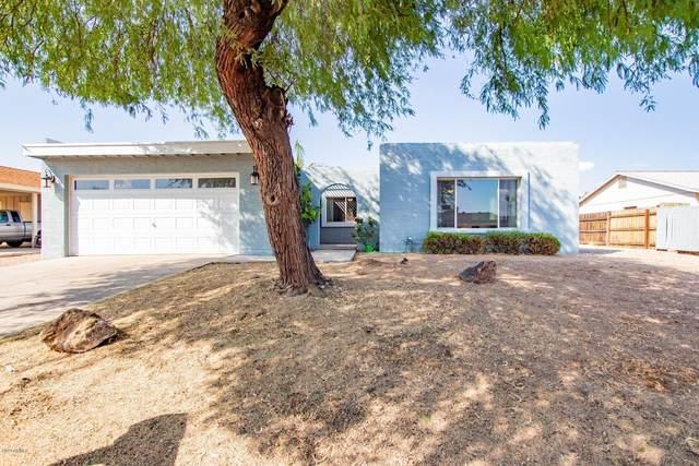 3724 W Acoma Drive, Phoenix, AZ 85053 (MLS #6136444) :: Dijkstra & Co.