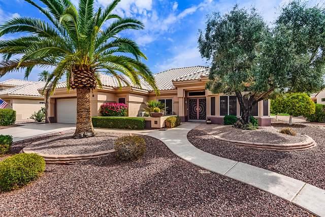 22501 N Via Tercero, Sun City West, AZ 85375 (MLS #6136449) :: Sheli Stoddart Team | M.A.Z. Realty Professionals
