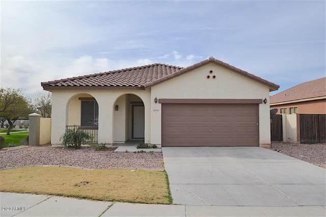 7405 W Williams Street, Phoenix, AZ 85043 (MLS #6136454) :: The C4 Group