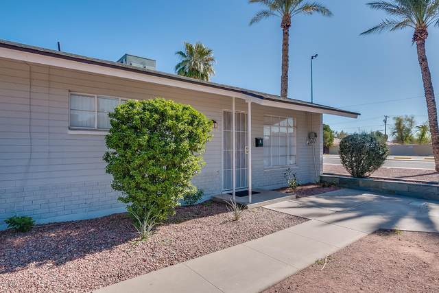 1534 W Osborn Road, Phoenix, AZ 85015 (MLS #6136460) :: Maison DeBlanc Real Estate