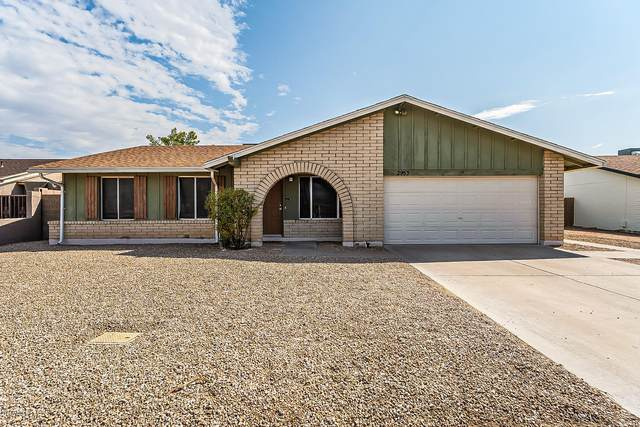 2953 E Emelita Avenue, Mesa, AZ 85204 (MLS #6136476) :: Kepple Real Estate Group