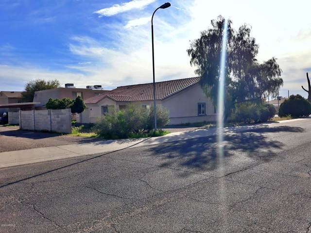 2225 S Apache Drive, Apache Junction, AZ 85120 (MLS #6136478) :: Long Realty West Valley