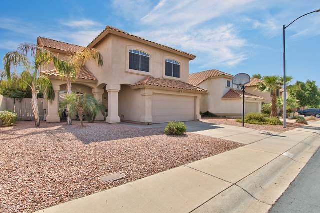 1949 E Rockwood Drive, Phoenix, AZ 85024 (MLS #6136483) :: Lucido Agency