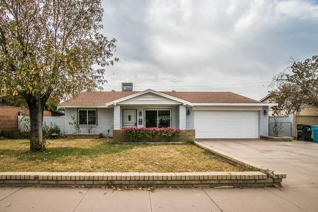 4143 W Nicolet Avenue W, Phoenix, AZ 85051 (MLS #6136485) :: The C4 Group