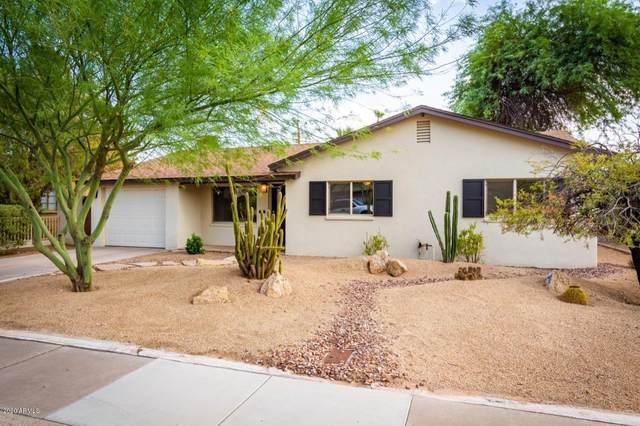 7619 E Pinchot Avenue, Scottsdale, AZ 85251 (MLS #6136489) :: Dave Fernandez Team | HomeSmart