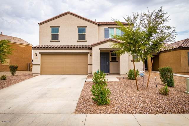 37107 N Yellowstone Drive, San Tan Valley, AZ 85140 (MLS #6136491) :: Lucido Agency