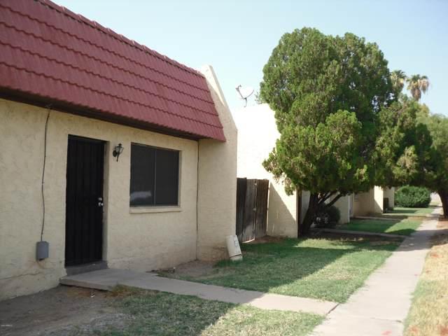 3303 W Del Monico Lane <WOW>, Phoenix, AZ 85051 (#6136496) :: Luxury Group - Realty Executives Arizona Properties
