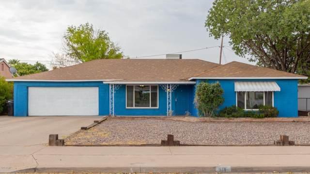 711 E Pepper Place, Mesa, AZ 85203 (MLS #6136499) :: TIBBS Realty